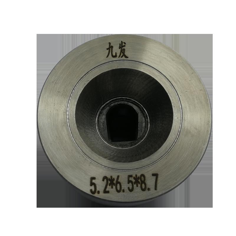 聚晶异型拉丝模具5.26.58.7