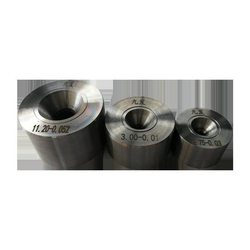 聚晶圆型拉丝模具11.20-0.052