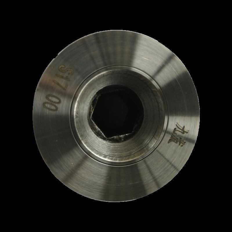 聚晶异型拉丝模具S17.00