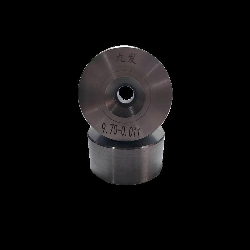 聚晶圆型拉丝模具9.70-0.011
